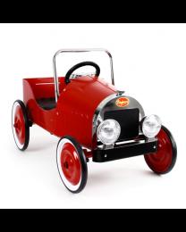 Baghera - Classique Rouge - Voiture a Pedales