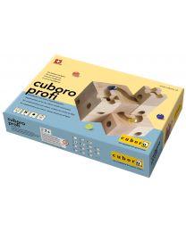 Cuboro - Profi - Circuit de billes en bois