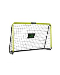 Exit - Tempo Steel - 180X120 cm - Vert/Noir - But de football