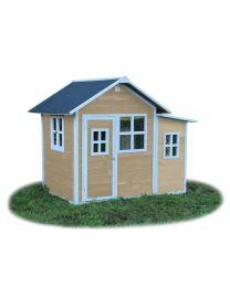 Exit - Loft 150 Naturel - Cabane pour enfants en bois