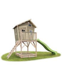 Exit - Crooky 700 - Cabane pour enfants en bois