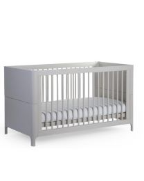 Childhome - Rockford Sands Lit Bébé Evolutif 70x140 + Lattes