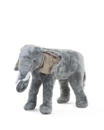 Childhome - Elephant 60 Cm - Peluche