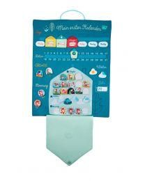 Lilliputiens - Au Fil Du Temps - De - Calendrier des enfants