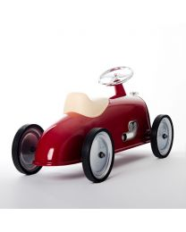 Baghera - Rider Rouge - Porteur