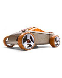 Automoblox - A9-S Convertible - Voiture de jouet créative
