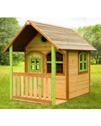 Axi - Maisonnette en bois pour enfants Alex