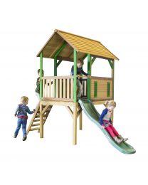 Axi - Maisonnette en bois pour enfants Bogo