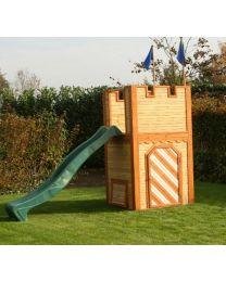 Axi - Maisonnette en bois pour enfants Arthur