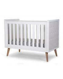 Childhome - Retro Rio White Lit Cage 60x120 cm