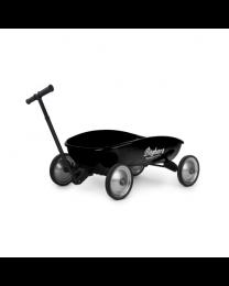 Baghera - Mon Grand Chariot Noir