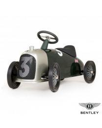 Baghera - Rider Heritage Bentley - Porteur