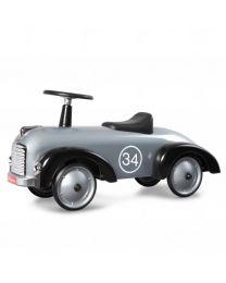 Baghera - Speedster Argent - Porteur