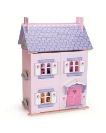 Le Toy Van - La Maison de Bell - Maison de poupée en bois