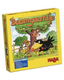 Haba - Boomgaardje - Jeux de société