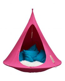 Cacoon - Single Fuchsia 1,5m - Hamac
