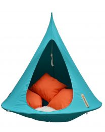 Cacoon - Single Turquoise 1,5m - Hamac