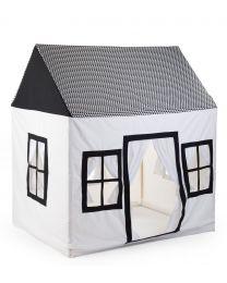 Childhome - Grande Maison En Coton - 125x95x145 cm