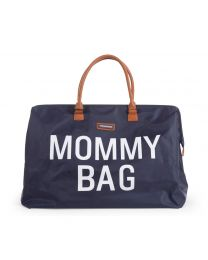 Childhome - Mommy Bag Large - Sac à Couches - Bleu