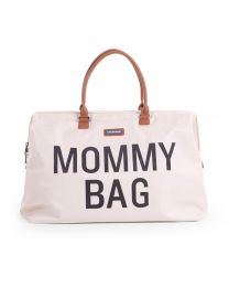 Childhome - Mommy Bag Large - Sac à Couches - Blanc Cassé