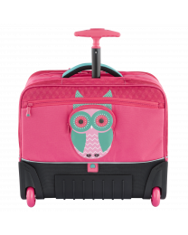 Delsey - Horizontal Trolley Peony - Cartable