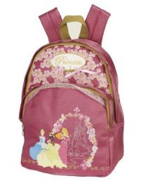 Licensed Bags - Princesses Disney Sac à Dos – Petit