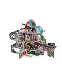 Hape - Mighty Mountain Mine - Ensemble de jeu de mine