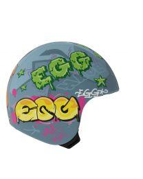 EGG - Skin Igor – M - Housse de casque de vélo – 52-56cm