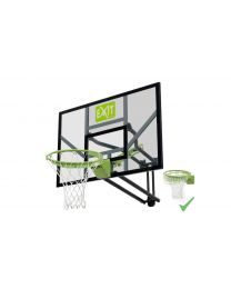 Exit - Galaxy Wall-mount System (+ Dunkring) - Panier de basket