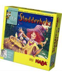 Haba - Fex Spel - Slodderheks - Jeux de société