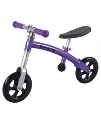 Micro - G-Bike - Mauve - Draisienne en aluminium