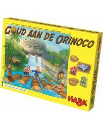 Haba - Goud Aan De Orinoco - Jeux de société