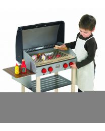 Hape - Barbecue Et Grill