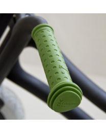 Wishbone Bike - Poignées pour draisiennes - Vert