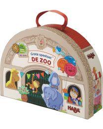Haba - Grote Speelset De Zoo