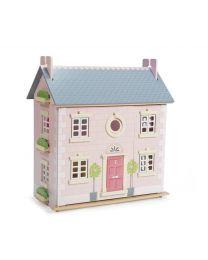 Le Toy Van - Maison Laurier - Maison de poupées en bois