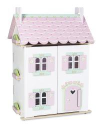 Le Toy Van - Maison Sweetheart - Maison de poupées en bois