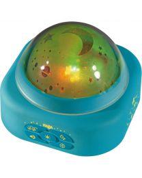 Haba - Lampe Veilleuse - Galaxie D'Étoiles - Éclairage pour enfants