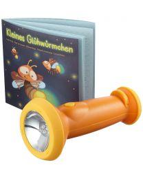 Haba - Projecteur / Lampe de poche - Petit Ver Luisant
