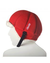 Ribcap - Ribcap Harris Red Medium - 58-58cm