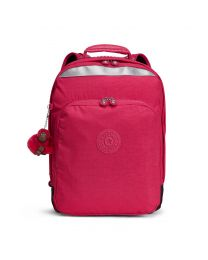 Kipling - College Up True Pink - Cartable Rose