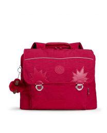 Kipling - Iniko True Pink - Cartable Rose