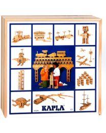 Kapla - Blocs de construction - 100 pièces