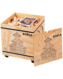 Kapla - Blocs de construction - 1000 pièces