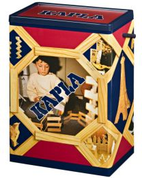 Kapla - Blocs de construction - 200 pièces