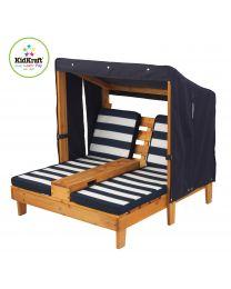 Kidkraft - Double Chaise Longue