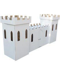 Kid-Eco - château blanc