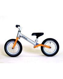 Kokua - Jumper - Orange - Draisienne en aluminium