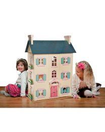 Le Toy Van - La Maison Rosewood - Maison de poupée en bois