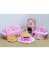 Le Toy Van - Daisylane - Le Salon de Rose - Pour la maison de poupée